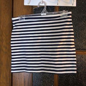 H&M Basics Mini Skirt - Sz Sm NWOT